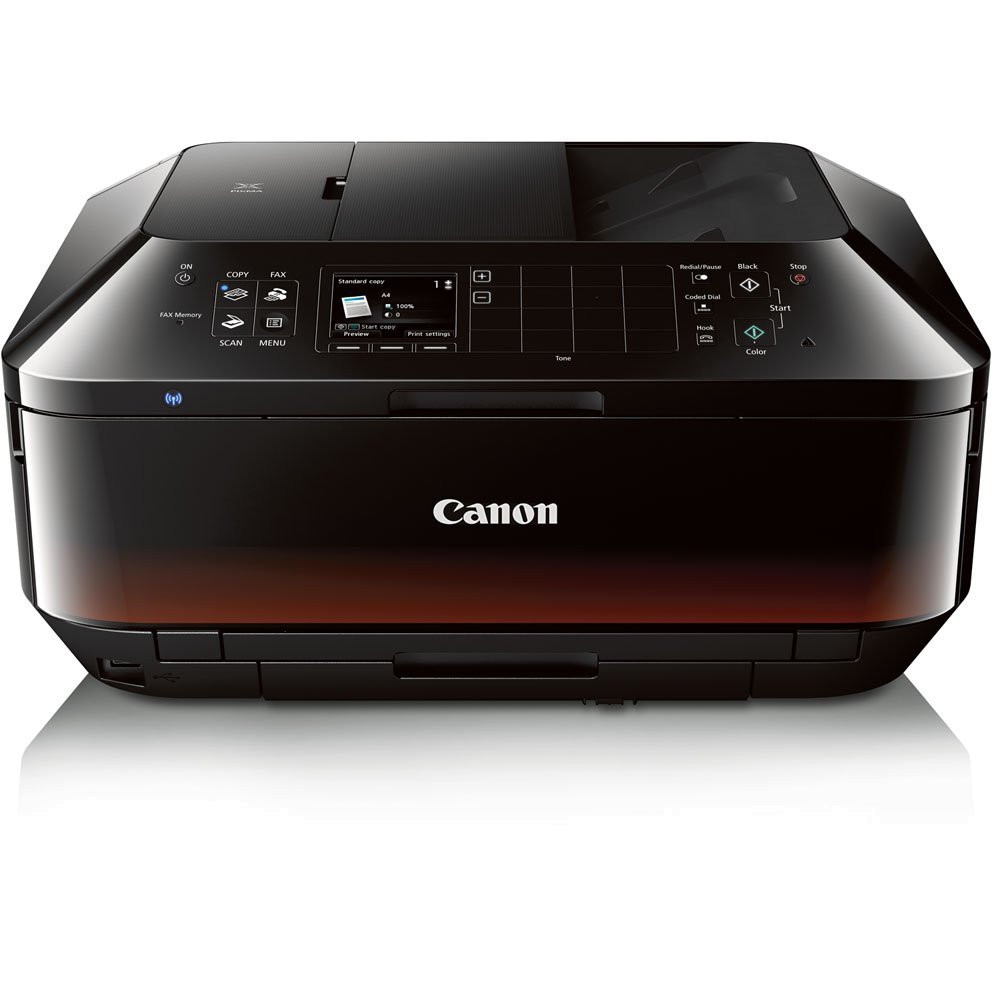 Canon PIXMA MX922 Wireless All-in-one Printer